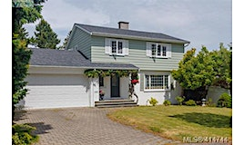 2320 Hollyhill Place, Saanich, BC, V8N 1T9