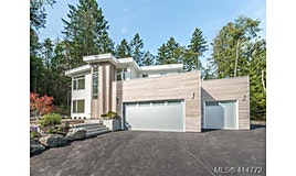 1525 Eagle Way, North Saanich, BC, V8L 5S3