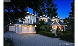 7185 Seabrook Road, Central Saanich, BC, V8M 1M6