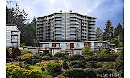 806-5388 Hill Rise Terrace, Saanich, BC, V8Y 3K2