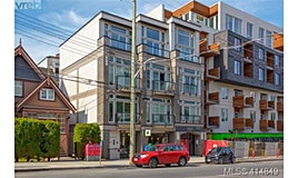 305-1121 Fort Street, Victoria, BC, V8V 3K9