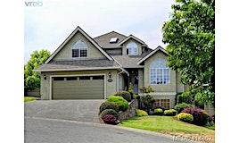 4709 Crofton Place, Saanich, BC, V8Y 3C5