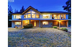 2311 Stowood Road, Shawnigan Lake, BC, V0R 2W0
