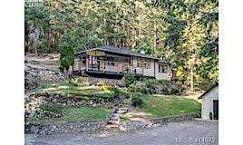 400 Durrance Close, Central Saanich, BC, V9E 2A3
