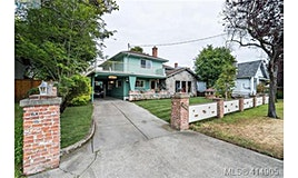 472 Fraser Street, Esquimalt, BC, V9A 6H3