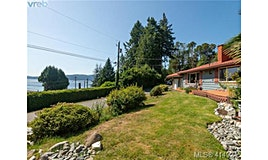 1726 Sandy Beach Road, Mill Bay, BC, V0R 2P4