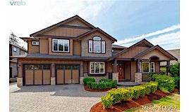 437 Nursery Hill Drive, View Royal, BC, V9B 0E2