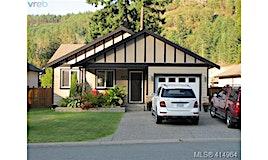 1053 Fitzgerald Road, Shawnigan Lake, BC, V0R 2W3