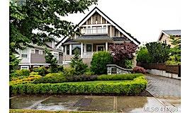 4-720 Linden Avenue, Victoria, BC, V8V 4G7