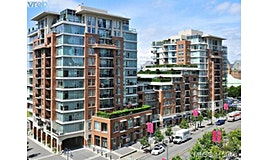S308-737 Humboldt Street, Victoria, BC, V8W 4A4