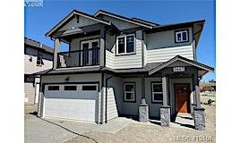 3447 Sparrowhawk Avenue, Colwood, BC, V9C 0L9