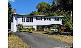1210/1208 Wychbury Avenue, Esquimalt, BC, V9A 5L3