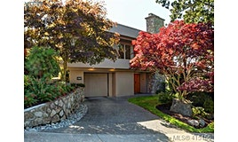 1965 Fairfield Place, Victoria, BC, V8S 4J5