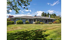 1944 Meadowbank Road, Central Saanich, BC, V8M 1X9