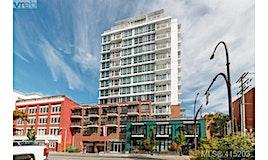 607-834 Johnson Street, Victoria, BC, V8W 1N3