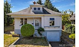 1215 Queens Avenue, Victoria, BC, V8T 1N1