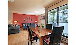 219-1366 Hillside Avenue, Victoria, BC, V8T 2B5