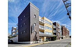 401-848 Mason Street, Victoria, BC, V8W 0A2