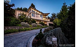 8888 Forest Park Drive, North Saanich, BC, V8L 4E9