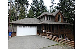 1841 Highland Ridge Road, Shawnigan Lake, BC, V0R 2W1