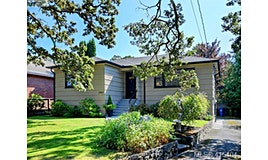 2467 Mcneill Avenue, Oak Bay, BC, V8S 2Z3