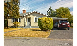 1678 Freeman Avenue, Saanich, BC, V8P 1P7