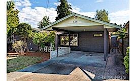 565 Dogwood Street, Campbell River, BC, V9W 2Y4