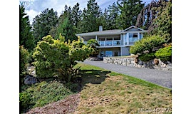 8572 Cathedral Place, North Saanich, BC, V8L 5E1