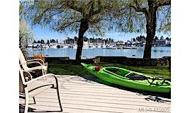 22-10457 Resthaven Drive, Sidney, BC, V8L 3H6