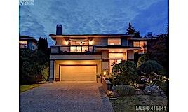 852 Dalewood Lane, Saanich, BC, V8X 5G6