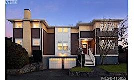 2041 Granite Street, Oak Bay, BC, V8S 3G4