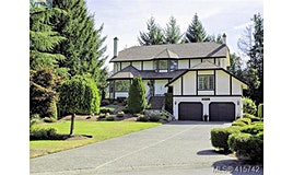 8614 East Echo Place, North Saanich, BC, V8L 5C7