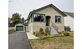 2958 Earl Grey Street, Saanich, BC, V9A 1W6