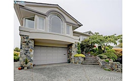 207 Denison Road, Oak Bay, BC, V8S 4K3