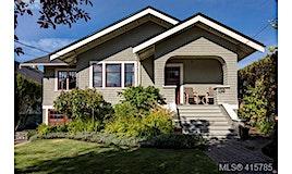 130 Beechwood Avenue, Victoria, BC, V8S 3W5