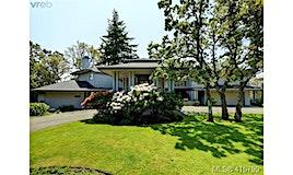 4626 Boulderwood Drive, Saanich, BC, V8Y 2V2