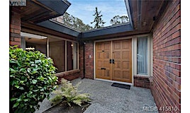 147-2345 Cedar Hill Cross Road, Oak Bay, BC, V8P 5M8