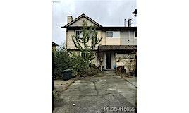 A-4294 Glanford Avenue, Saanich, BC, V8Z 4B8