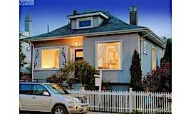 414 Russell Street, Victoria, BC, V9A 3X3