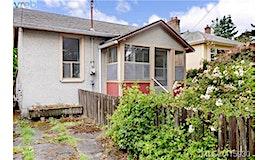 1785 LOT Adanac Street, Victoria, BC, V8R 2C4