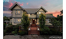 621 Newport Avenue, Oak Bay, BC, V8S 5C6