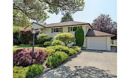 510 Richmond Avenue, Victoria, BC, V8S 3Y5