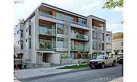 305-986 Heywood Avenue, Victoria, BC, V8V 2Y6