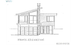 Lot 2 Lakeview Avenue, Saanich, BC, V8X 1Z3