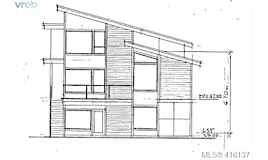Lot D Eagle Rock Terrace, Saanich, BC, V8X 1Z3