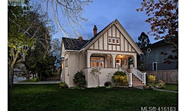 1285 Monterey Avenue, Oak Bay, BC, V8S 4V7