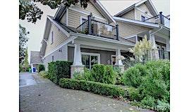 1-2320 Oakville Avenue, Sidney, BC, V8L 0B5