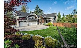 8601 Bourne Terrace, North Saanich, BC, V8L 1M2