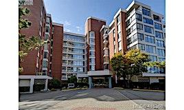 306-1033 Belmont Avenue, Victoria, BC, V8S 3T4