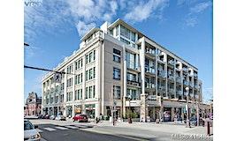 443-770 Fisgard Street, Victoria, BC, V8W 0B8
